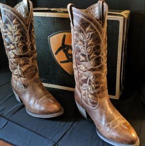 Ariat Women's Desert Holly Western Boots